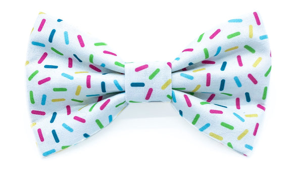 Birthday Sprinkles - Bow Tie