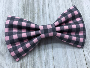 Pink Buffalo | Dog Bow Tie