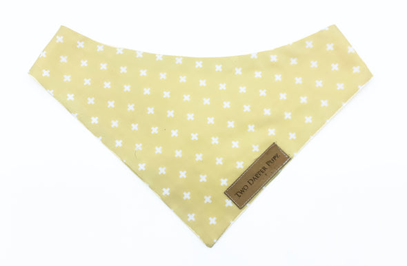 Sunshine | Dog Bandana