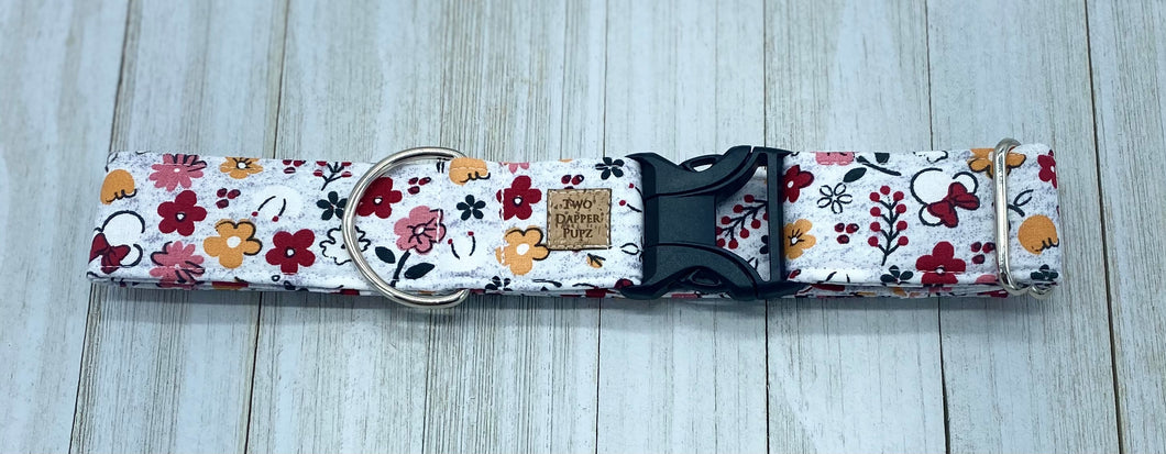 Minnie Mouse | Dog Collar