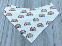 Load image into Gallery viewer, Over The Rainbow | Dog Bandana