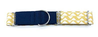 Ace | Martingale Dog Collar