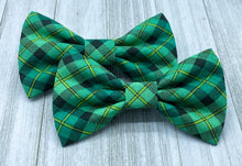 Load image into Gallery viewer, Irish | Dog Bow Tie