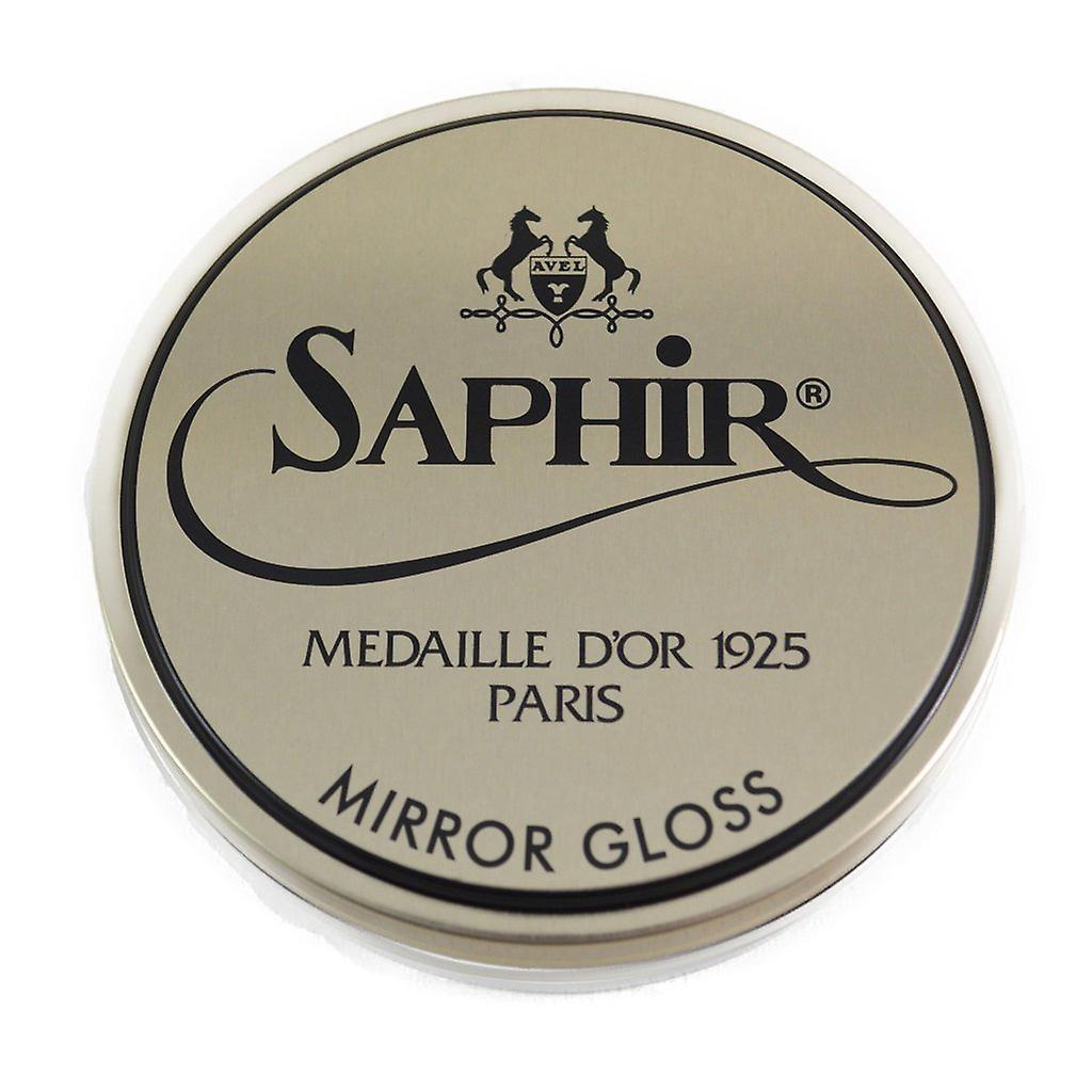 Saphir Medaille D'Or Mirror Gloss 75ml Neutral