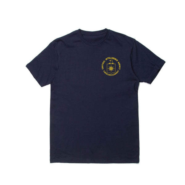 BRUNETTI T-SHIRT (NAVY)
