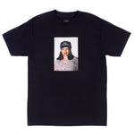 CARMEN T-SHIRT (BLACK)