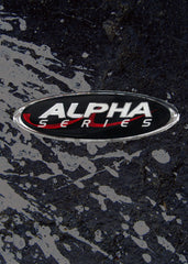Alpha Series Oval