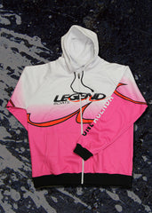 Women's Stock Sublimated Hoodie