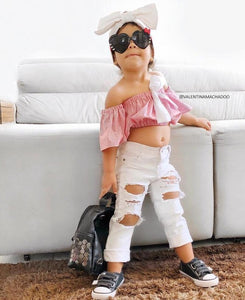 Girls Two Piece set