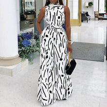 Load image into Gallery viewer, Women Dot Print Jumpsuits Ladies Rompers:https://www.bigredbags.com/collections/woman