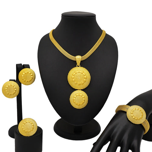 Women Fashion Jewelry