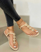 Load image into Gallery viewer, Women's Summer Sandals
