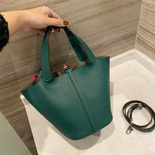 Load image into Gallery viewer, Women's Leather Bag