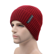 Load image into Gallery viewer,  Unisex Beanies  Winter Scarf and Hat:bigredbags.com
