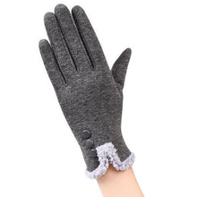 Load image into Gallery viewer, New Elegant Winter women Gloves:bigredbags.com