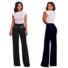 Load image into Gallery viewer, Women Wide Leg Palazzo Pants bigredbags.com