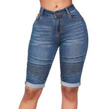 Load image into Gallery viewer, Women High Waist Jeans Pant  bigredbags.com