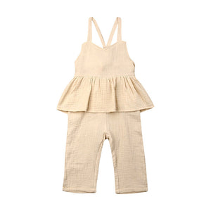 One-Pieces Overall Girls Jumper suit: Bigredbags.com