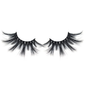 25MM Mink Lashes - Doll Me Up - MoWeave Virgin Hair