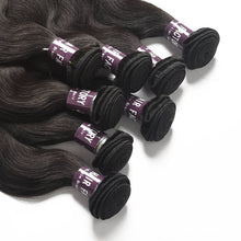 Load image into Gallery viewer, Indian Body Wave Hair Bundles - MoWeave Virgin Hair