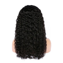 Load image into Gallery viewer, Deep Wave Virgin Indian Hair Full Lace Wigs - MoWeave Virgin Hair