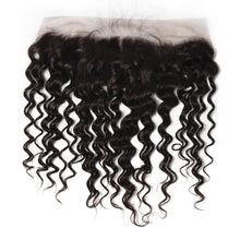 Load image into Gallery viewer, Indian Water Wave Lace Frontal - MoWeave Virgin Hair