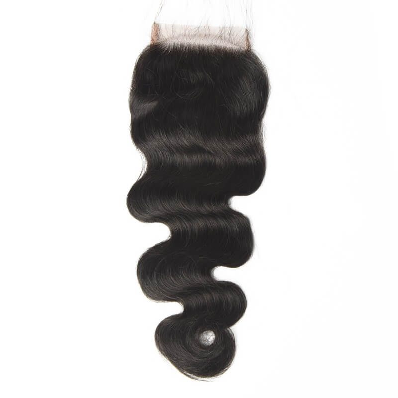 Malaysian Body Wave Lace Closure - MoWeave Virgin Hair