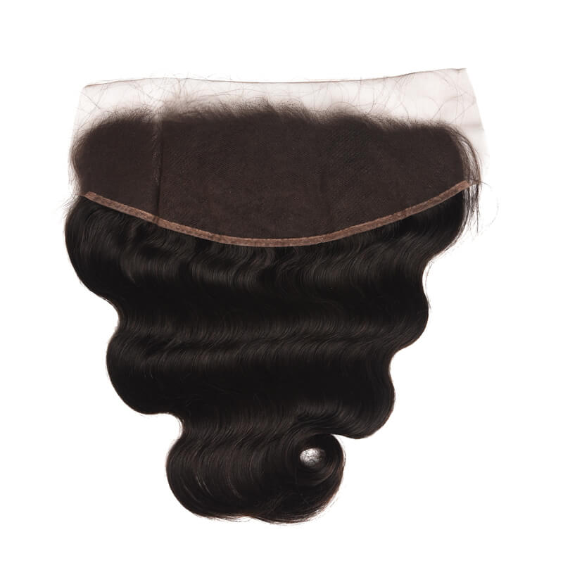 Malaysian Body Wave Lace Frontal - MoWeave Virgin Hair