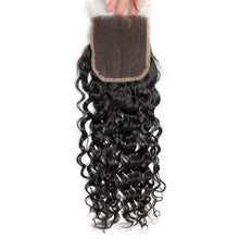 Load image into Gallery viewer, Malaysian Natural Wave Lace Closure - MoWeave Virgin Hair