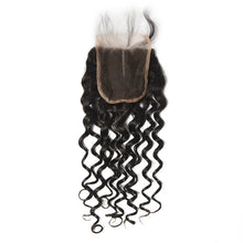 Load image into Gallery viewer, Malaysian Water Wave Lace Closure - MoWeave Virgin Hair