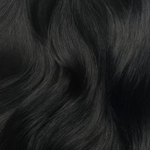 Load image into Gallery viewer, Brazilian Remy Hair Straight #1 Jet Black - MoWeave Virgin Hair