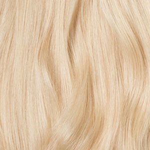Indian Remy Hair Straight #60 Ash Blonde - MoWeave Virgin Hair