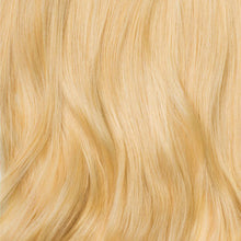 Load image into Gallery viewer, Indian Remy Hair Straight #613 Bleach Blonde - MoWeave Virgin Hair