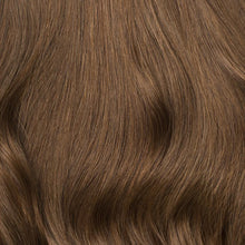 Load image into Gallery viewer, Indian Remy Hair Straight #8 Light Brown - MoWeave Virgin Hair