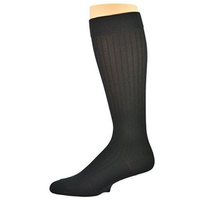 Graduated Compression OTC Travel Support Socks Made in USA M617 - Sierra Socks Wholesale