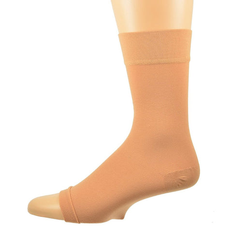 Compression Ankle Sleeve Brace Support Plantar Fasciitis 1 Pair U801 - Sierra Socks Wholesale