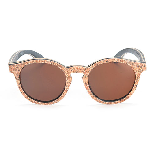 Wooden Cork  Sunglasses