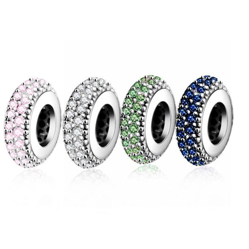 Spacer Charms For Pandora Bracelets