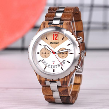 orion zebra wood