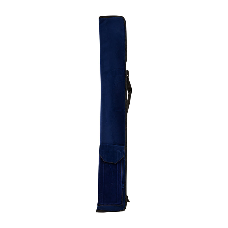 SOFT VELVET BLUE CASE - 1B/1S