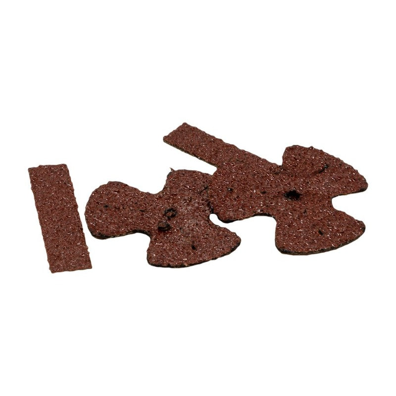 ULTI-MATE REPLACEMENT ABRASIVES