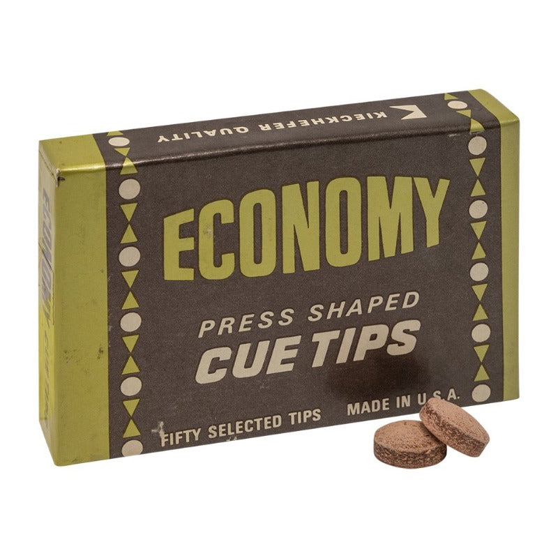 ECONOMY LEATHER TIP