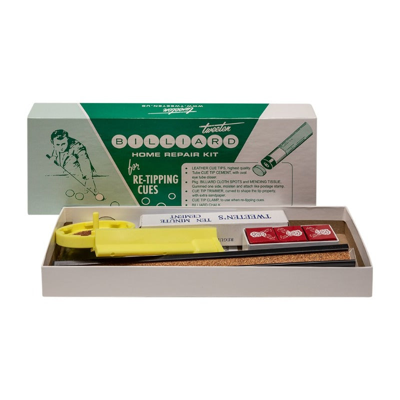 HOME CUE REPAIR KIT TWEETEN