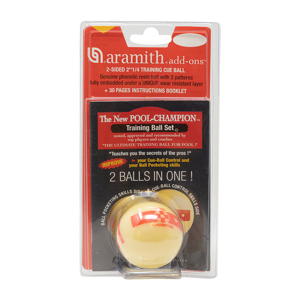 ARAMITH CHAMPION TRAINING BALL - 57.2MM