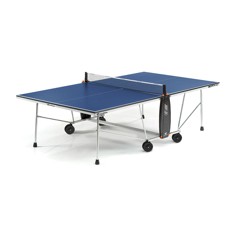 CORNILLEAU SPORT INDOOR 100 PING PONG - BLUE (DISCONTINUED PRODUCT)