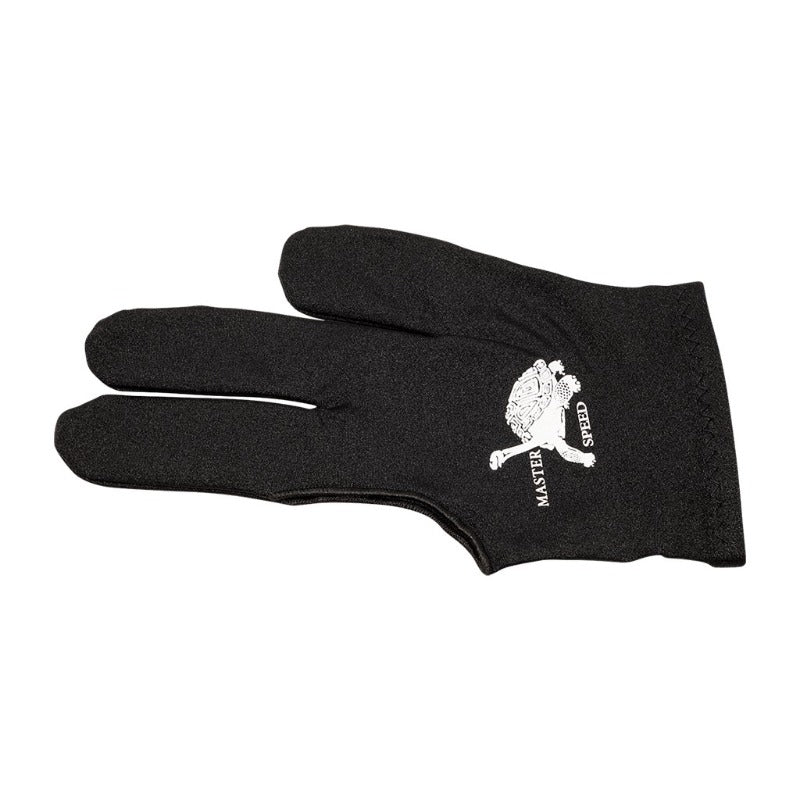 MASTER SPEED GLOVE BLACK