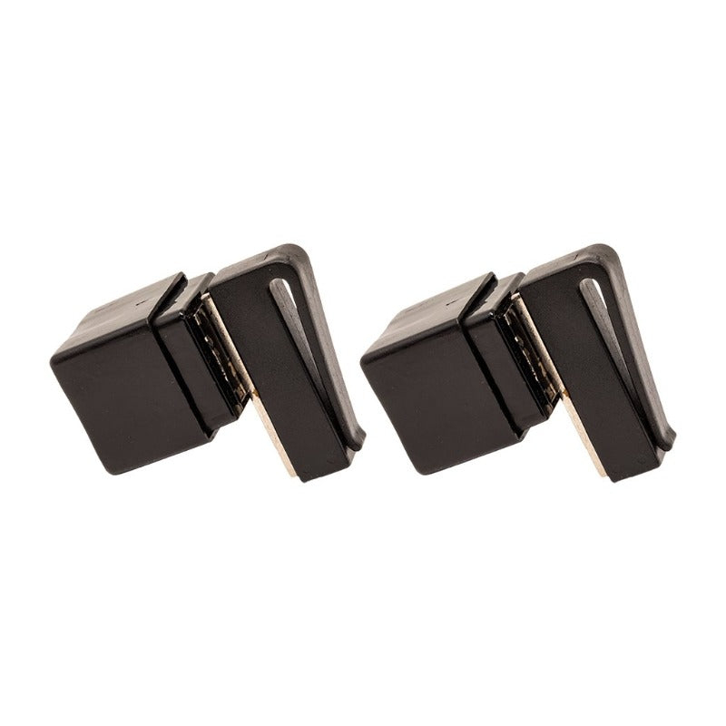 PACK OF 2 MAGNETIC CLIP (TAIWAN)