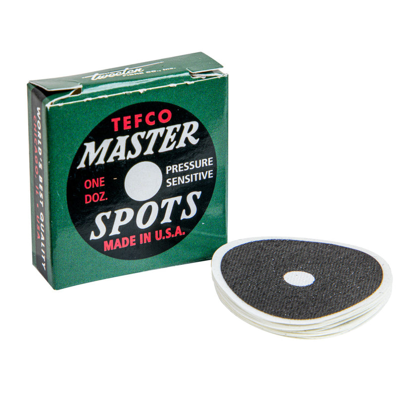 LARGE MASTER SPOTS 32MM (12)