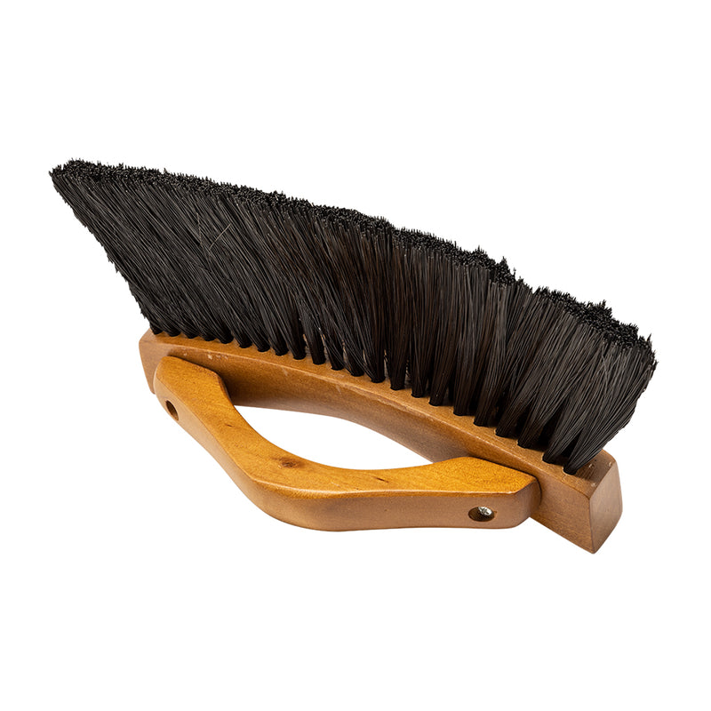 DELUXE HANDLE BRUSH