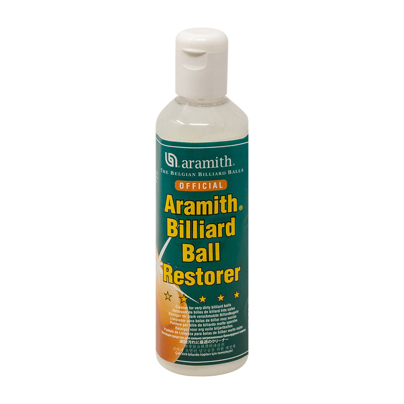 ARAMITH BILLIARD BALL RESTORER 8 OZ